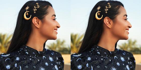 Alia AlMansoori. Home-grown. Space-bound.