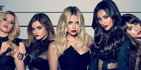 Pretty Little Liars is getting a reboot, apparently