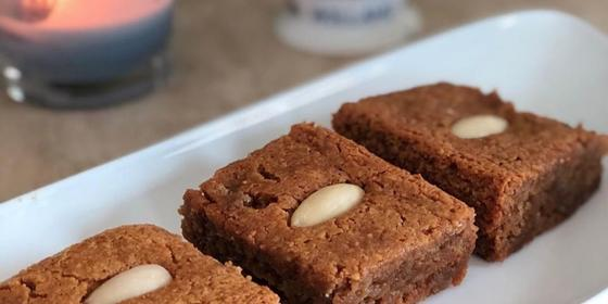 5 ways to make traditional Arabic sweets healthier