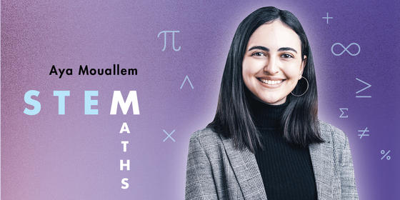 Gen STEM: How Beirut-based Aya Mouallem is empowering young women through coding