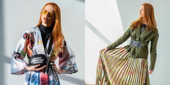 Meet the Emirati entrepreneur creating fashion for a good cause