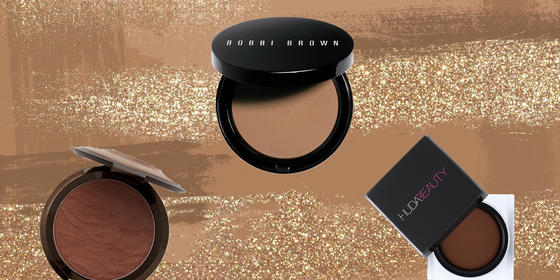 6 of the best bronzers for brown skin