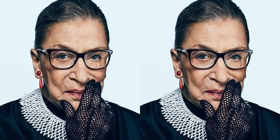 Inspiring Quotes and Life Lessons From Ruth Bader Ginsburg