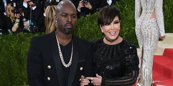 Kris Jenner and Corey Gamble: A complete timeline of their relationship