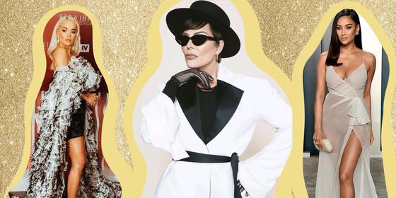 11 times Saudi designers dressed Hollywood celebs