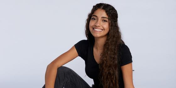 Exclusive: Meet Lebanese singer Nour Ardakani, Now United's first Arab member