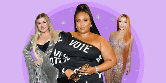 The best fashion looks from the 2020 Billboard Music Awards