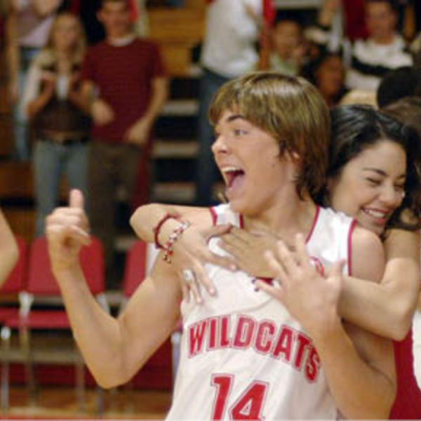15 Ways High School Musical Would Be Different Today ...