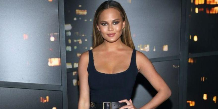 Chrissy Teigen Admitted To Having Liposuction In An Unusual Place