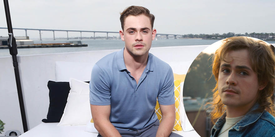 7 Things To Know About Dacre Montgomery From 'Stranger Things'