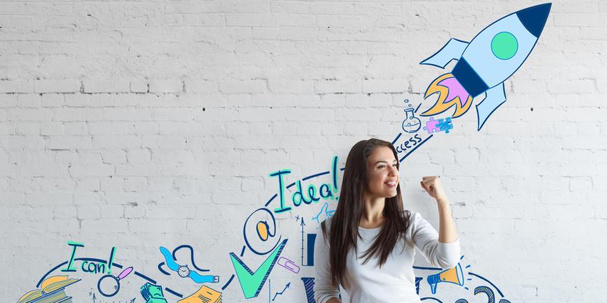 Everything To Know About Dubai's Awesome New Entrepreneurship Program At Universities