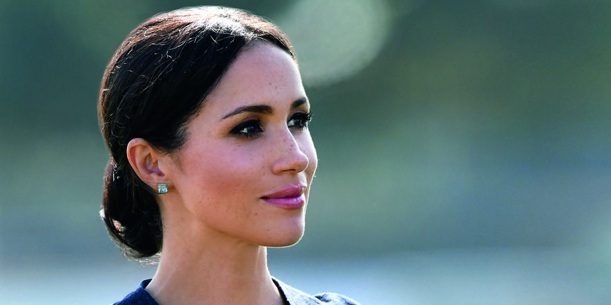 Meghan Markle's Facialist Swears By This Cheap DIY Face Mask