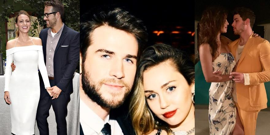 Our Fave Celeb Couples Who Are Giving Us Some Serious #CoupleGoals ATM