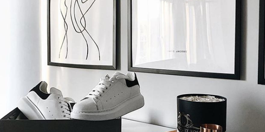 These Are The Most Popular Womens White Trainers Of 2019 So Far
