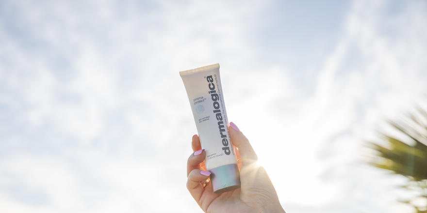 Basically, We All Need Dermalogica's New Skin Shield Saviour In Our Lives