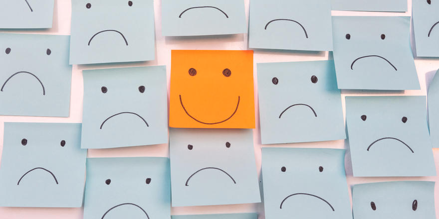 The Right Way To Think Positive