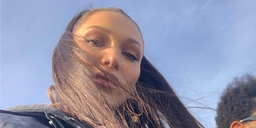 Yikes, Bella Hadid Has Been Accused Of Racism And Offending The Middle East