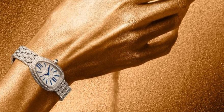 PSA: There's A Luxury Watch Exhibition Coming To Dubai