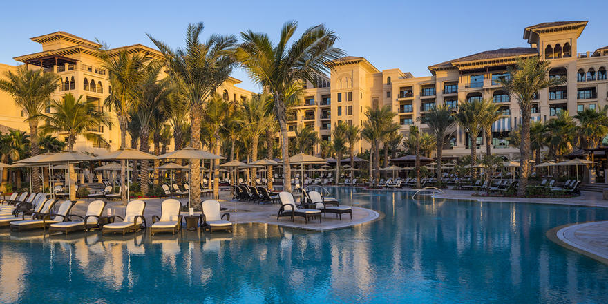 Can We Please Talk About How Amazing Dubai Summer Staycations Are?