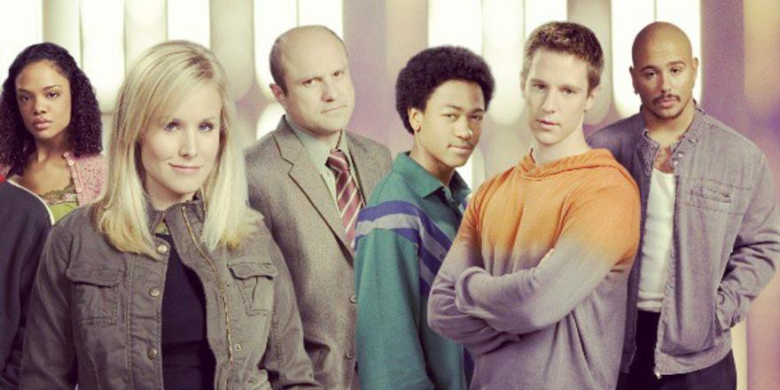 This Is Not A Drill, Veronica Mars Is Coming Back VERY Soon