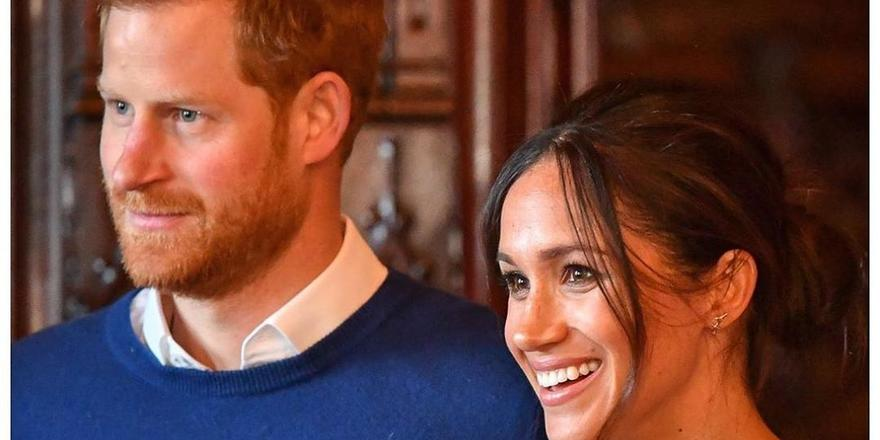 Meghan Markle Reportedly Wants To Get A New Dog For Baby Archie To Grow Up With