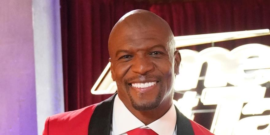 Could Terry Crews Be The Next King Triton In Disney's The Little Mermaid?