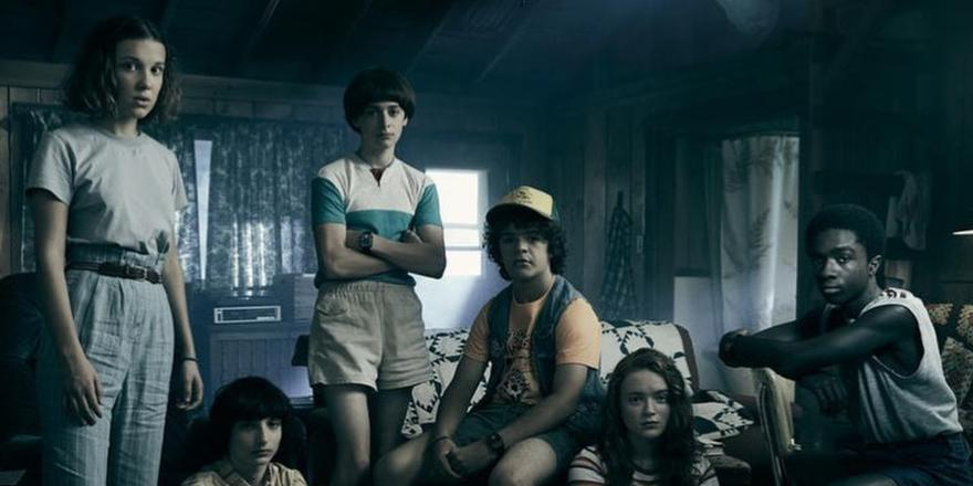 Stranger Things 3 Is Breaking Netflix's Streaming Record And We're Here For It