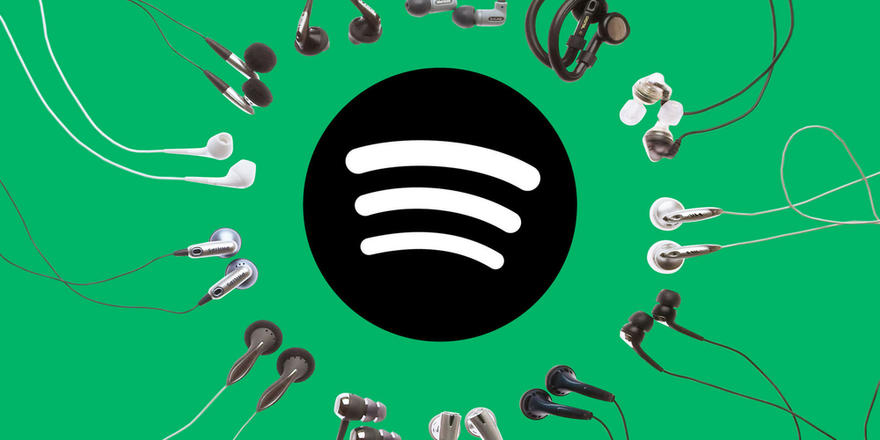 Streaming Your Fave Tunes Just Got Easier...And Means You'll Use Less Data