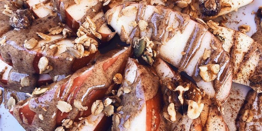 Cosmo Bite: DIY These Delish Summer Snacks!