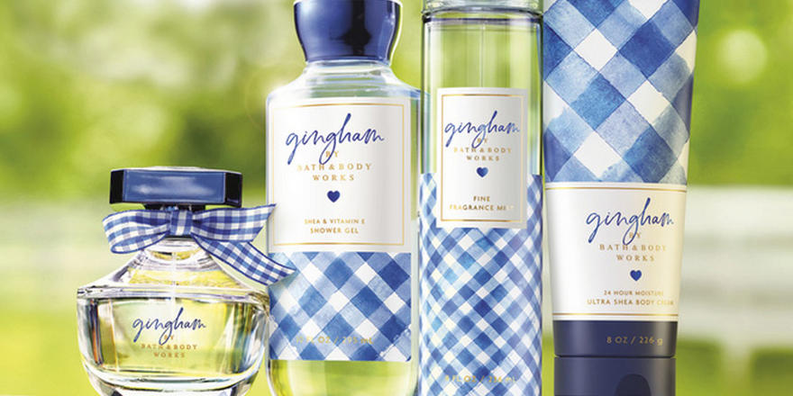 YAS: Bath & Body Works Has Just Launched Fresh, Vibrant and Happy New Scent That Will Up Your Summer Game