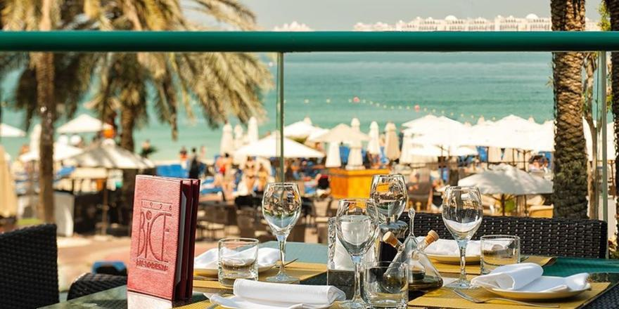 Stay Calm, These Dhs99 Eid Deals At JBR Are Amazing