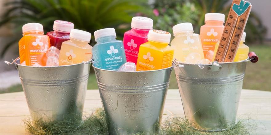Guys, This Food Delivery App Will Be Giving Out FREE Healthy Juices To Beat The Heat This Summer