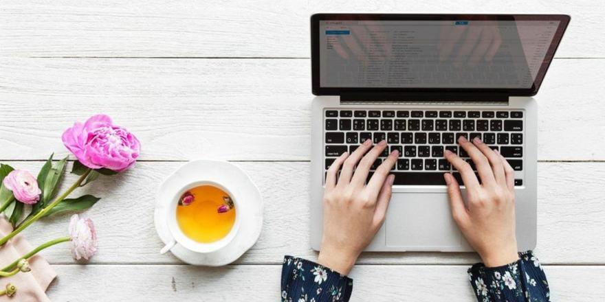 Okay, These Work-From-Home Jobs Sound Amazing