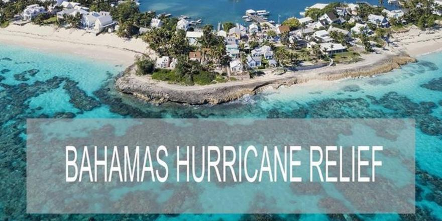 Worried About Those Affected By Hurricane Dorian? Here's How You Can Help
