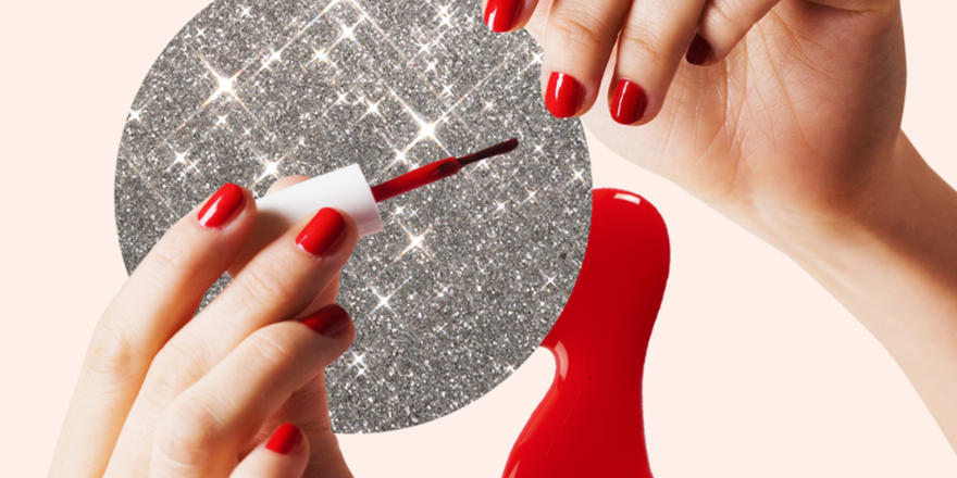 How To Paint Your Nails: 20 Nail-Painting Tips For The Best DIY Manicure