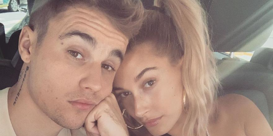 Justin Bieber Just Shut Down a Troll Who Said He Shouldn't Post Photos of Hailey Baldwin