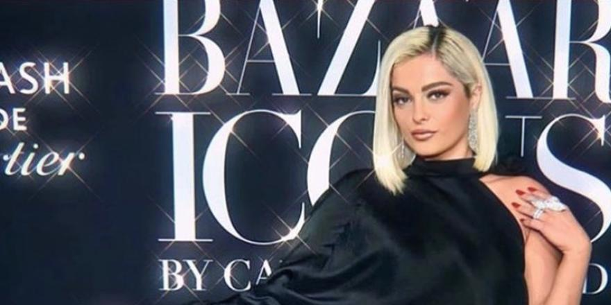 Best Moments Of The 2019 Harper's Bazaar Icons Party