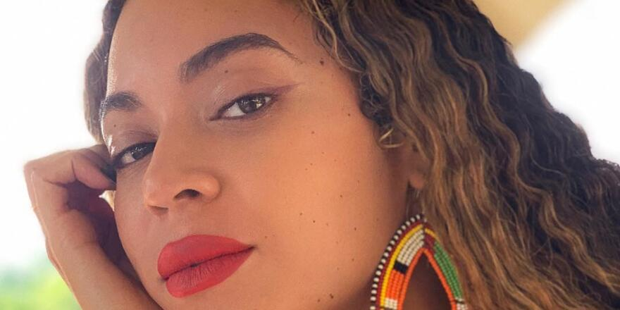 Stop Everything, Beyoncé Just Shared The Most Adorable Photos From Blue Ivy's Seventh Birthday Party