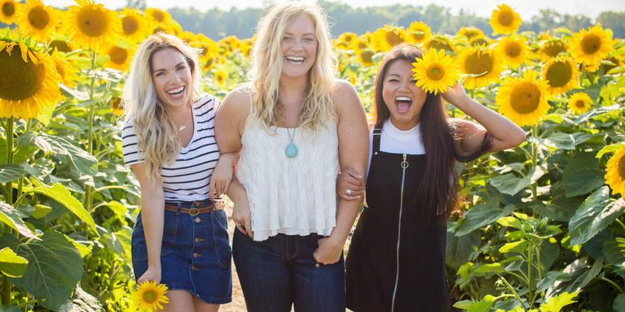 These Are The Personality Traits Women Look Out For In Their Female Friends