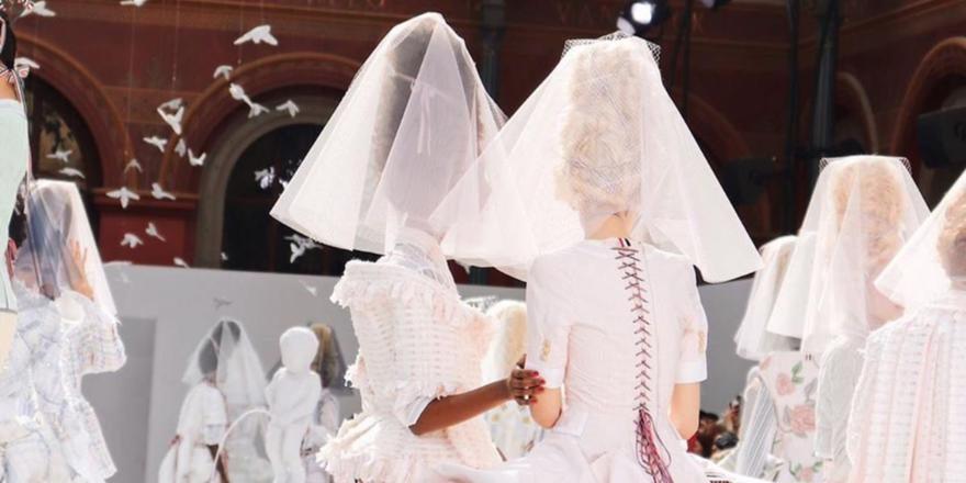 Highlights From Paris Fashion Week