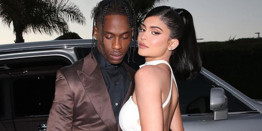 Kylie Jenner and Travis Scott Have Reportedly Broken Up