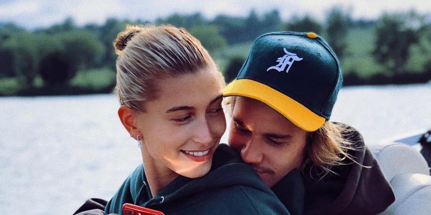 The First Pictures Of Hailey Baldwin's Wedding Dress Are Officially Here!