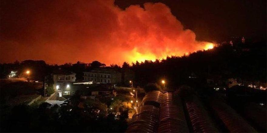 Lebanon Is In Flames And You Can Help!