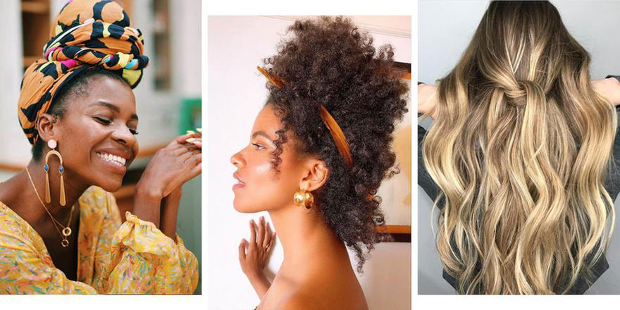 15 Easy Hairstyles That Anyone Can Do (Even You)