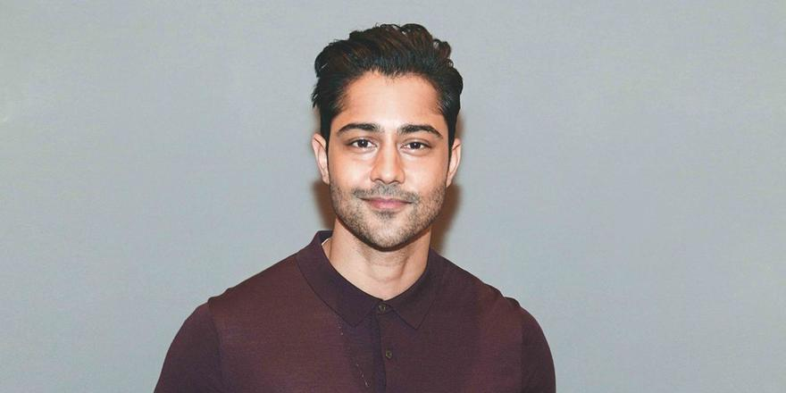 Please Meet Manish Dayal, Our New Obsession And Star Of Netflix's Holidate