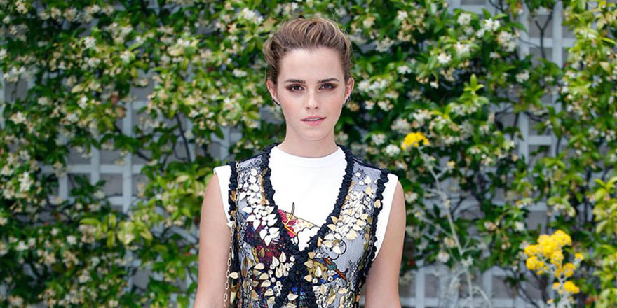 Emma Watson Says Harry Potter Put Her In Therapy