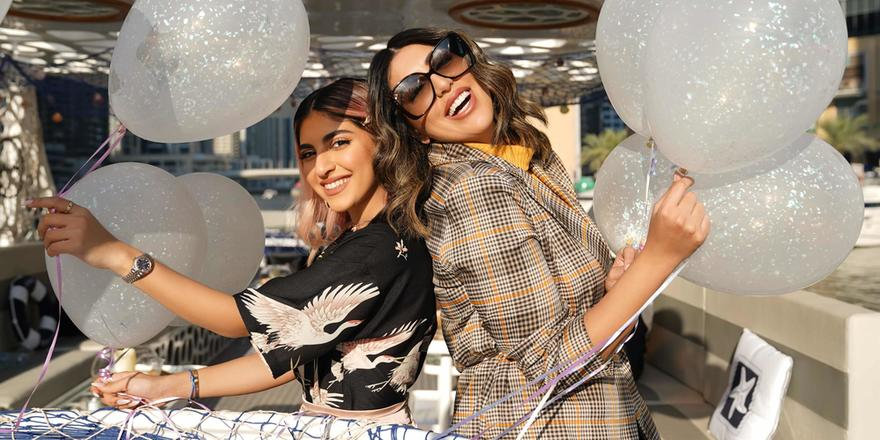 SHEIN Just Threw An Epic Black Friday Party