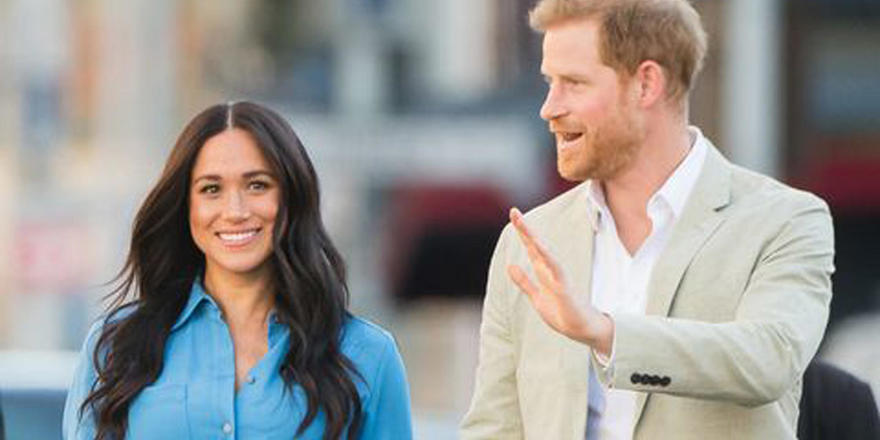 How Meghan Markle And Prince Harry Will Be Spending Thanksgiving