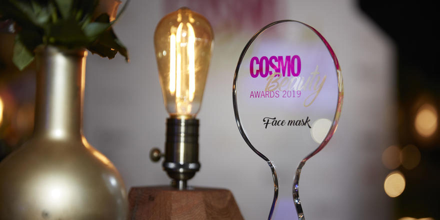 Cosmo Beauty Awards 2019: The Winners