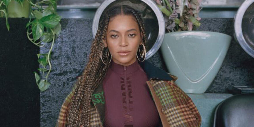 Beyoncé Couldn't Care Less About People Criticising Her Weight